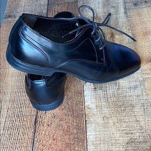 Giorgio Brutini Memory Tech Comfort Dress Shoe